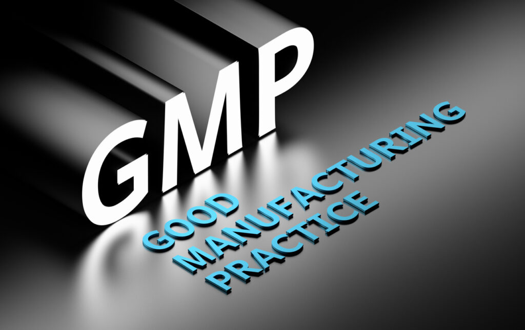 Management's Role in Developing a cGMP-compliant QS
