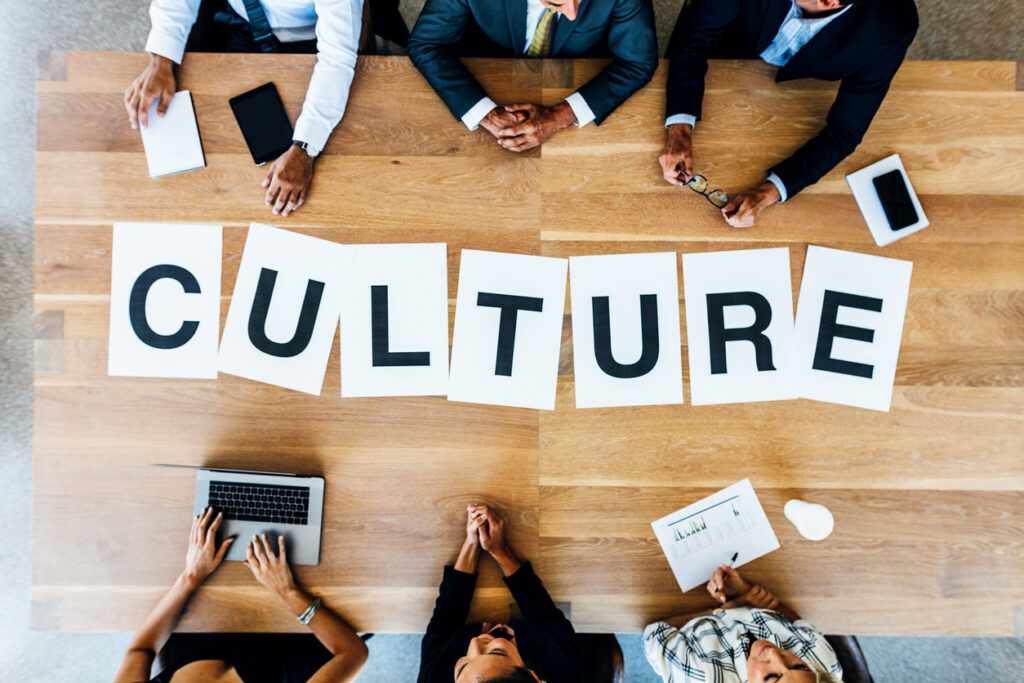 What Does Great Company Culture Look Like?